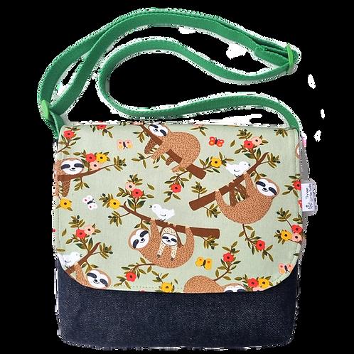 Messenger bag - Sloths