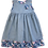 Thumbnail: Blue Meadow Pixie II Dress