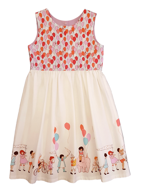 Party Parade Pixie Dress