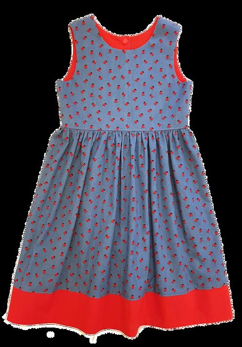 Ladybugs Pixie II Dress