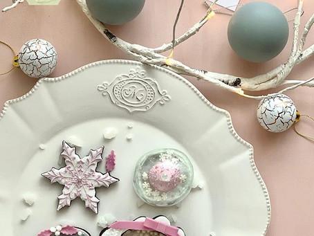 【満席】12月クリスマスアイシングクッキー