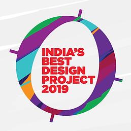 Indian Best Design Award 2019 logo.png