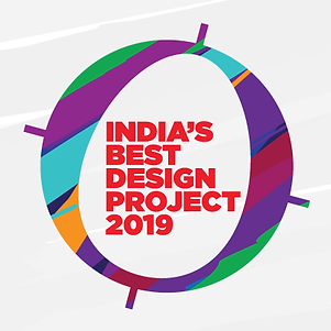 Indian Best Design Award 2019 logo.png