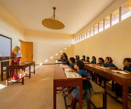 THE RAJKUMARI RATNAVATI GIRL'S SCHOOL