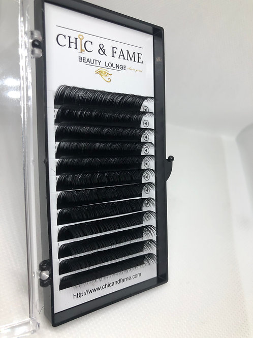 Chic&Fame Lashes 0,07 C