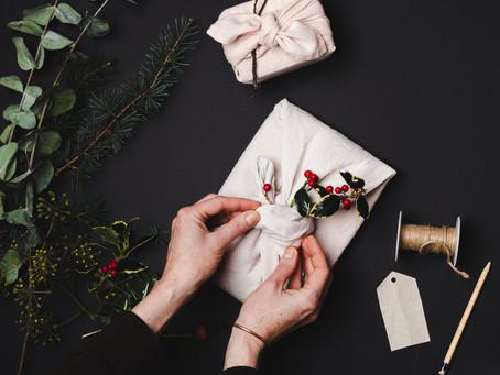 Eco Christmas Gift Giving
