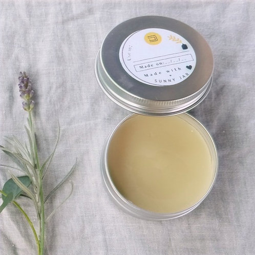 Butter Up Lip and Body Salve DIY Kit