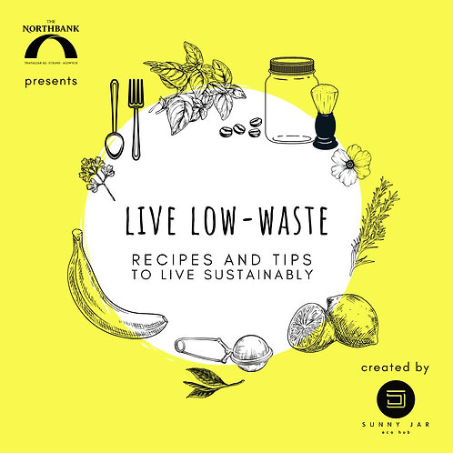 Live Low Waste E-Booklet