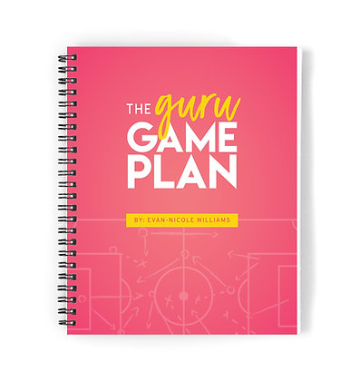 The Guru Game Plan Journal: A Mogul's Manifestation