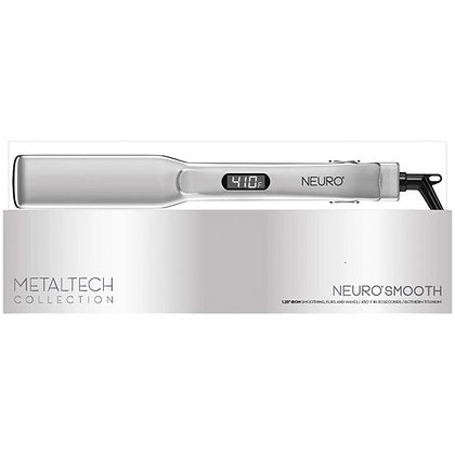 MetalTech Collection Neuro Smooth