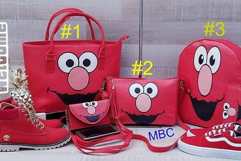 Trios Elmo