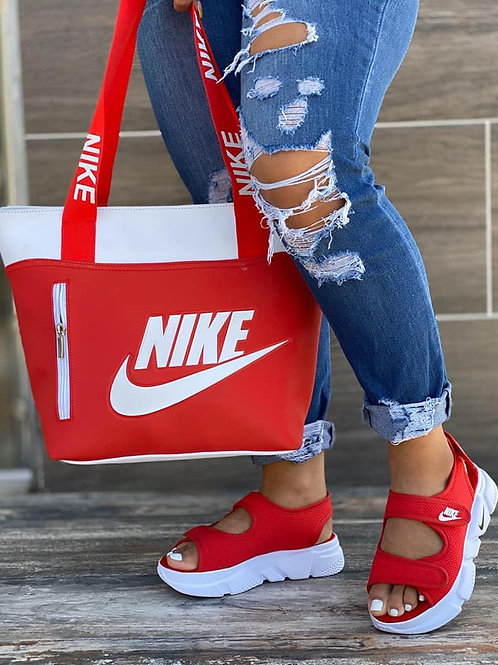 Set Nike
