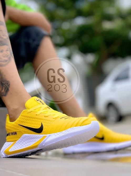 Nike Caballero