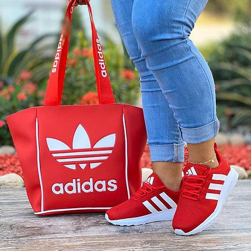 Set Adidas