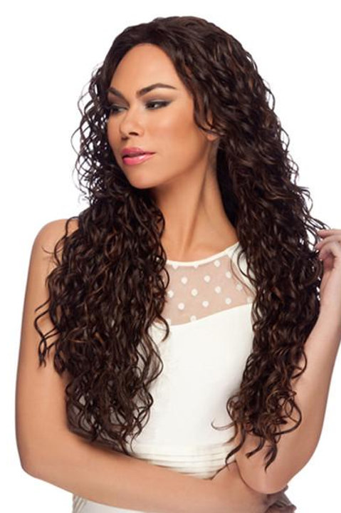 SANDRA LACE FRONT WIG