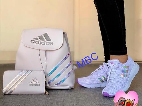Trios Adidas