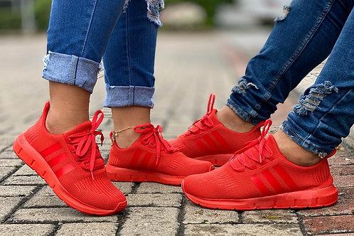 Adidas pareja