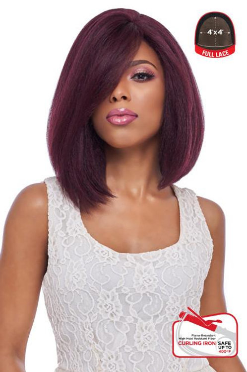 MARY LACE WIG
