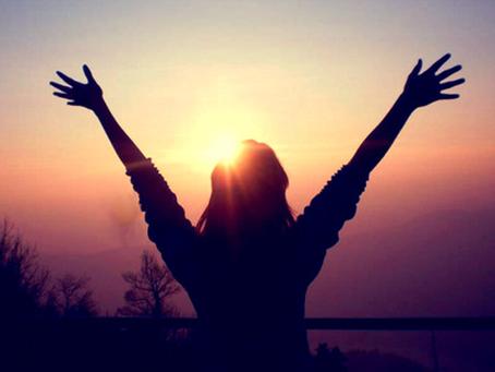 Aprendizados do Coaching: Plenitude e Gratidão!