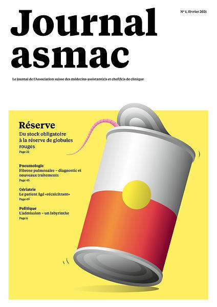 Journal asmac No 1 - février 2021 (vers