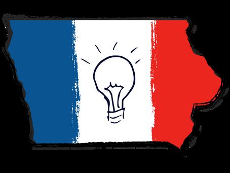 The Iowa Idea Podcast Explores Creativity, Craft, and Collaboration