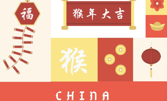 Passports - China