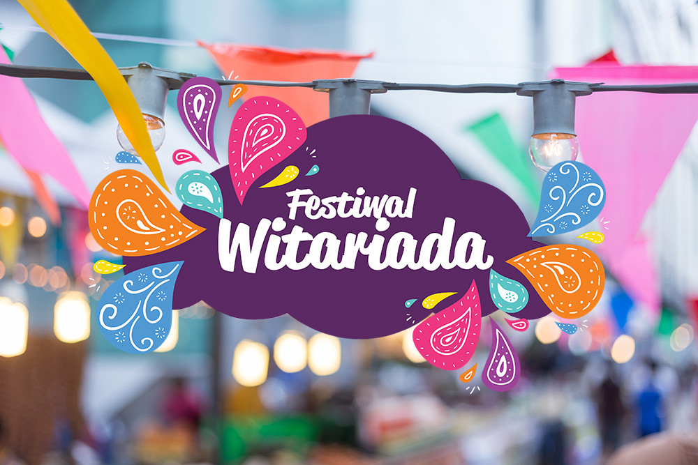 festiwal witariada