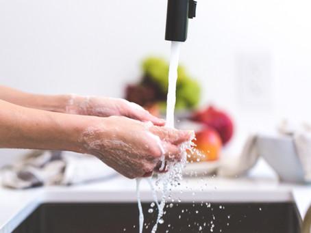 Jak pozbyć się toksycznych chemikaliów z warzyw i owoców?