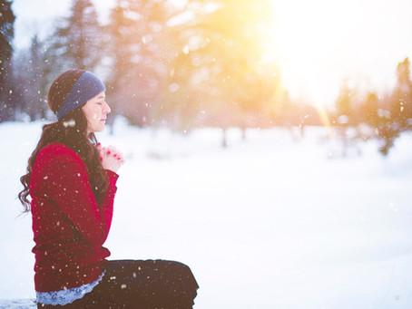 Czym się rozgrzać jesienią i zimą?