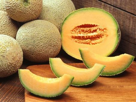 Czego Ci lekarz nie powie? Melon - najbardziej wartościowy owoc na świecie - nr 1!