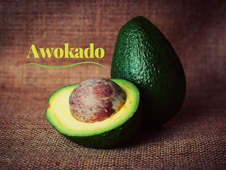 AWOKADO - Cudowny owoc, napakowany po brzegi super wartościami dla naszego ciała