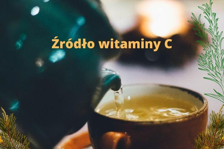 źródło witaminy C