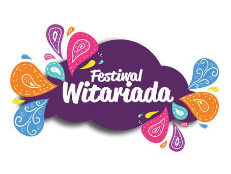 Zapraszamy Cię na największy festiwal witariański w Europie - WITARIADA 2019!