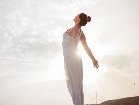 Czy nasze ciało ma wbudowany pierwiastek uzdrawiania?