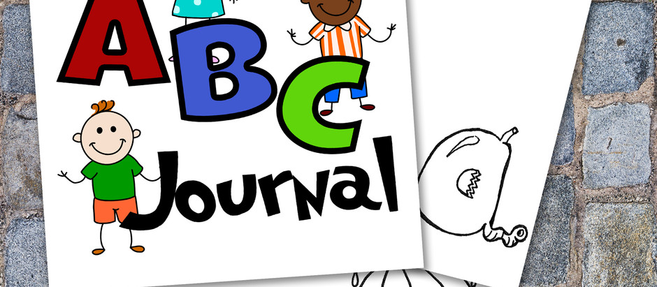 ABC Journal for Pre-Kindergarten