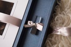 8x12 Personalised Keepsake Box
