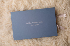 8x12 Personalised Keepsake Box