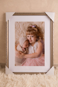 12x18 Framed Enlargement