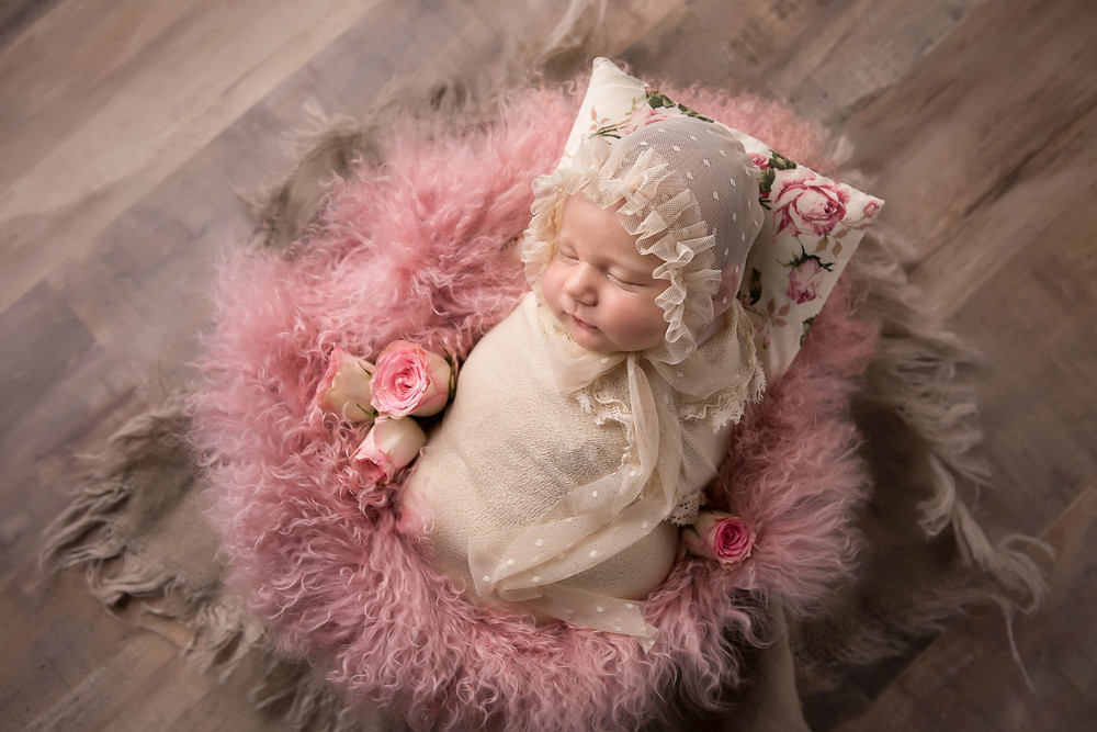 Samantha Bryce Photography Newborn Photography South West Sydney