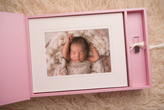 11x14 Personalised Keepsake Box