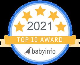BabyInfo Award Badge 2021.png