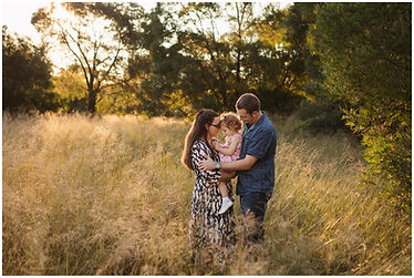 Samantha Bryce Photography Family portra