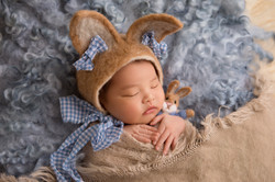 Samantha Bryce Photography Newborn baby