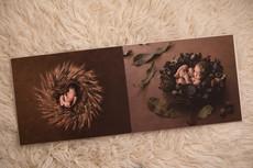 11x14 Heirloom Album