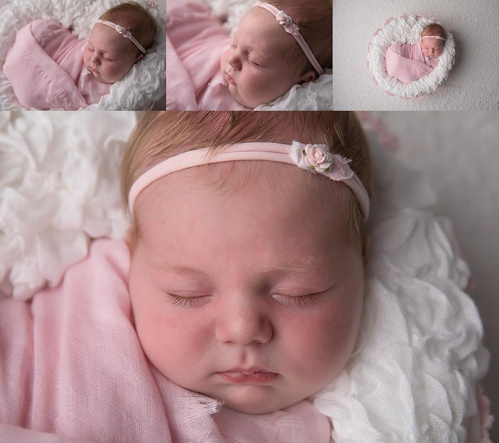 Newborn photography samantha bryce west western sydney photographer