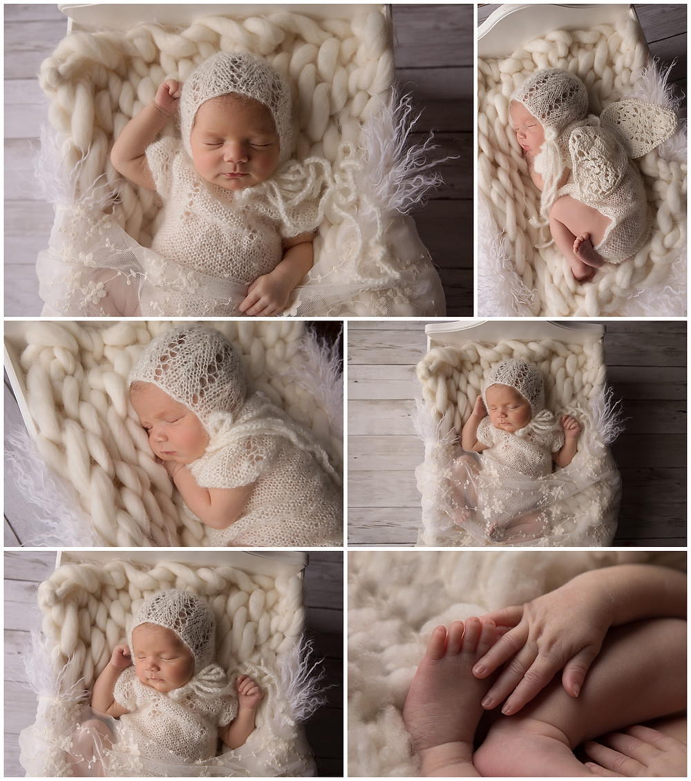 Samantha Bryce Photography south west sydney newborn