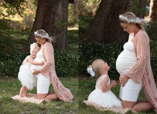 Brooke - Mini Maternity