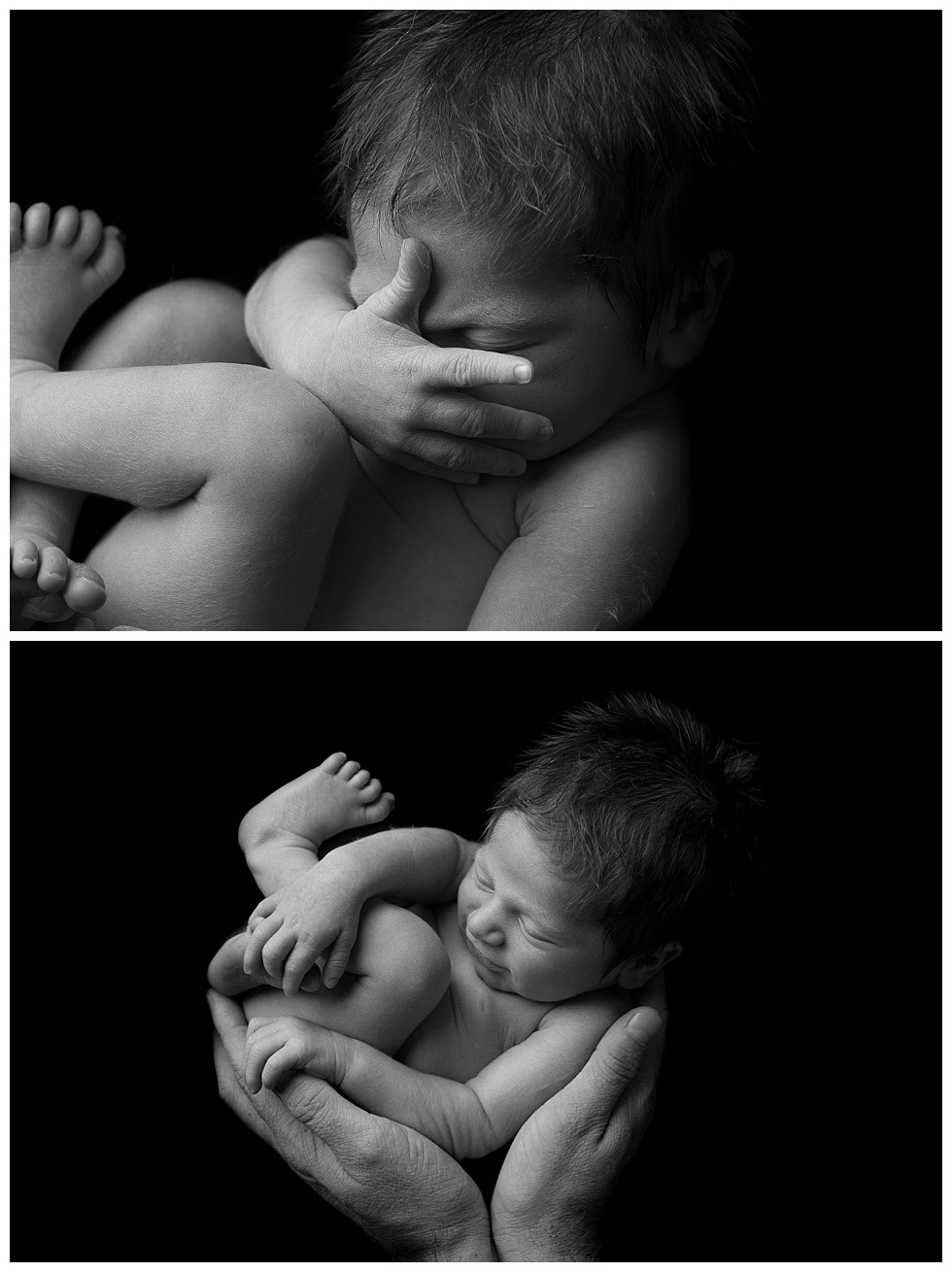newborn boy samantha bryce photography