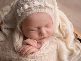 Mateja - Maternity, Newborn, Sitter