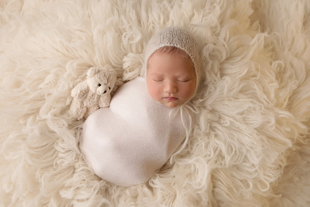 Samantha Bryce Photography newborn